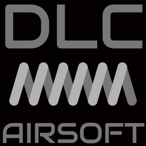 DLCustoms Logo